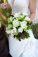 Wedding flowers for your Pigeon Forge wedding.