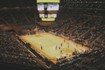 Tennessee Vols basketball at Thompson Boling Arena in Knoxville, Tn