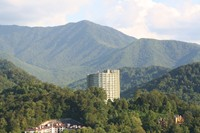 The Park Vista in Gatlinburg Tn